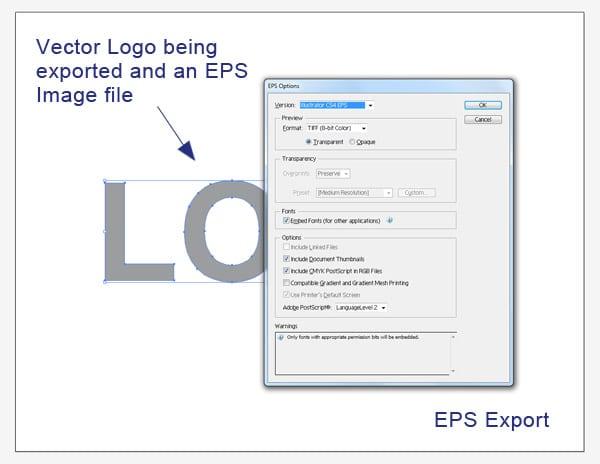 eps-export
