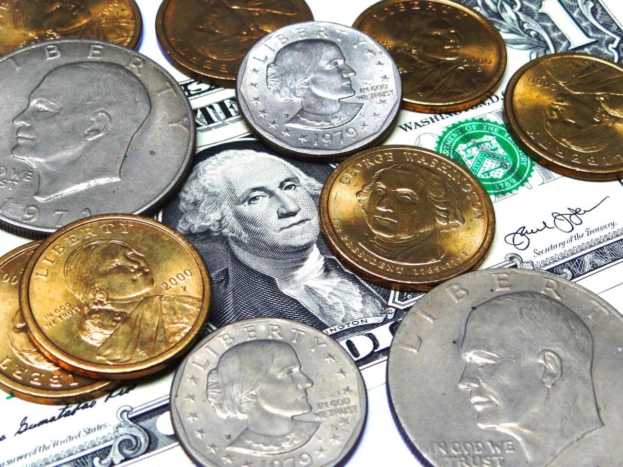 Project Budget Money Image