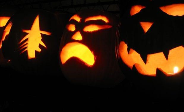 PPC Advertising Halloween