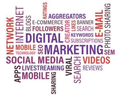 Benefits of Digital Marketing for Small businesses