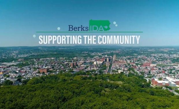 Berks County Industrial Development Authority (Berks IDA) Blog Featured Image