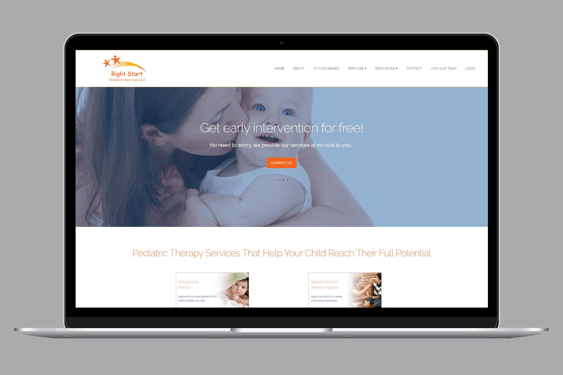 Right Start Children Services, LLC